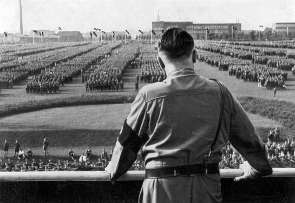 Druhá světová válka v číslech