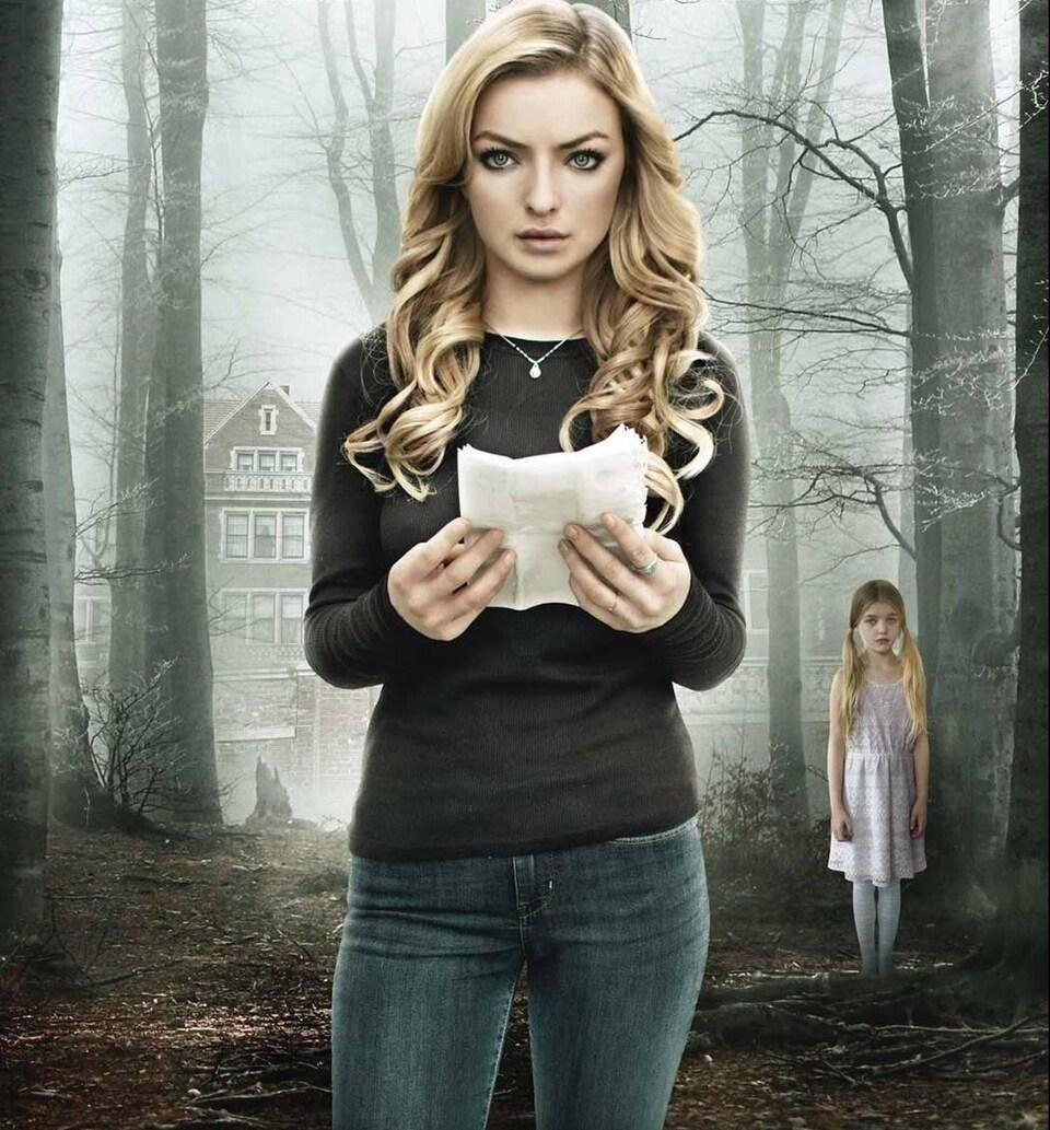 Film Ztracená dívka