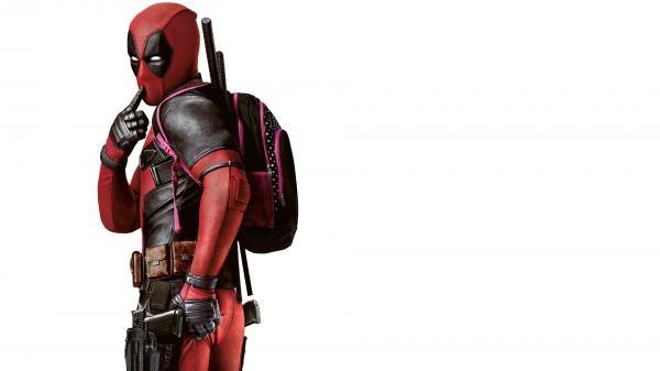 X-Men: Deadpool