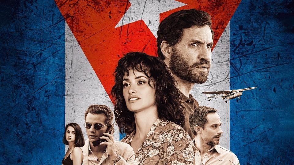 Film Kubánská spojka