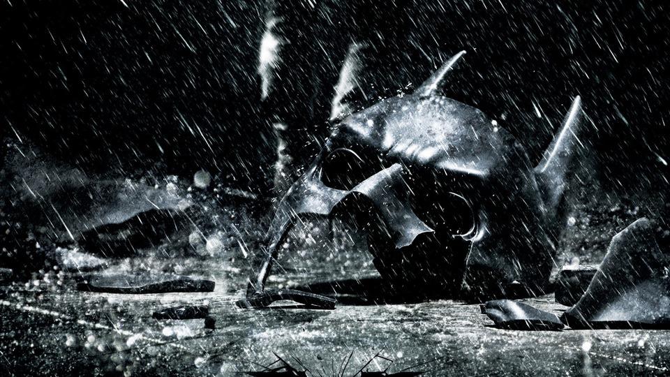 Film Vitez tame: Povratak