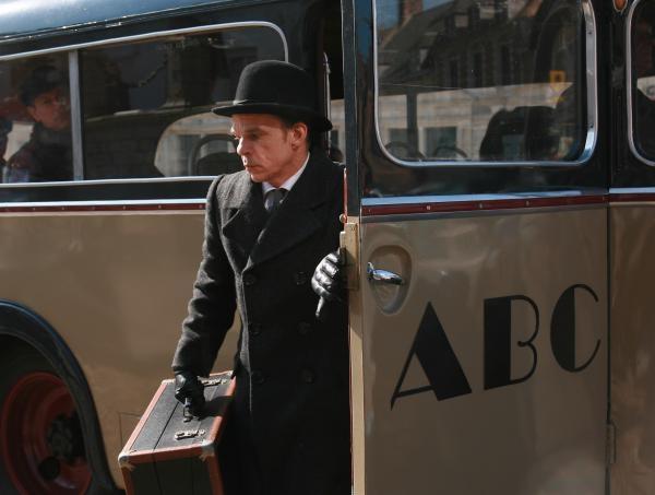 Agatha Christie: Kryminalne zagadki