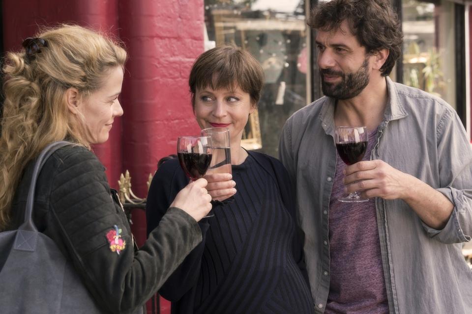Film Cecelia Ahern: Miluji tě