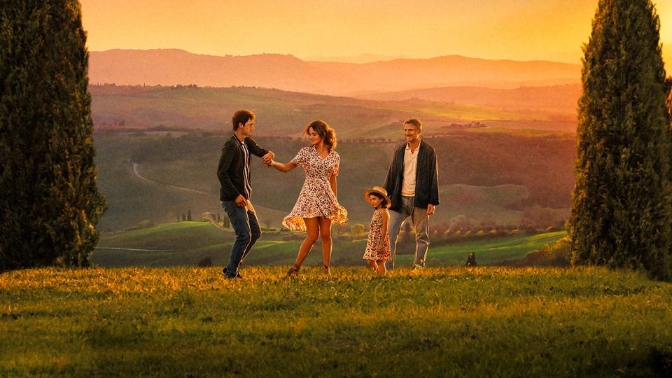 Film Vzpomínky na Itálii