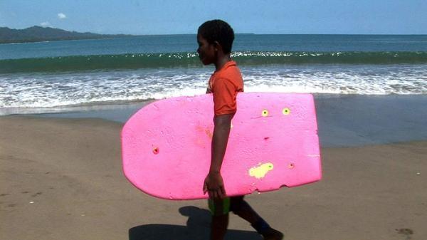 JedŹmy Nad Morze - Mozambik. Nowa Fala