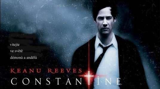 Film Constantine