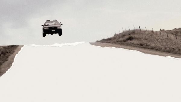Šerifovo auto