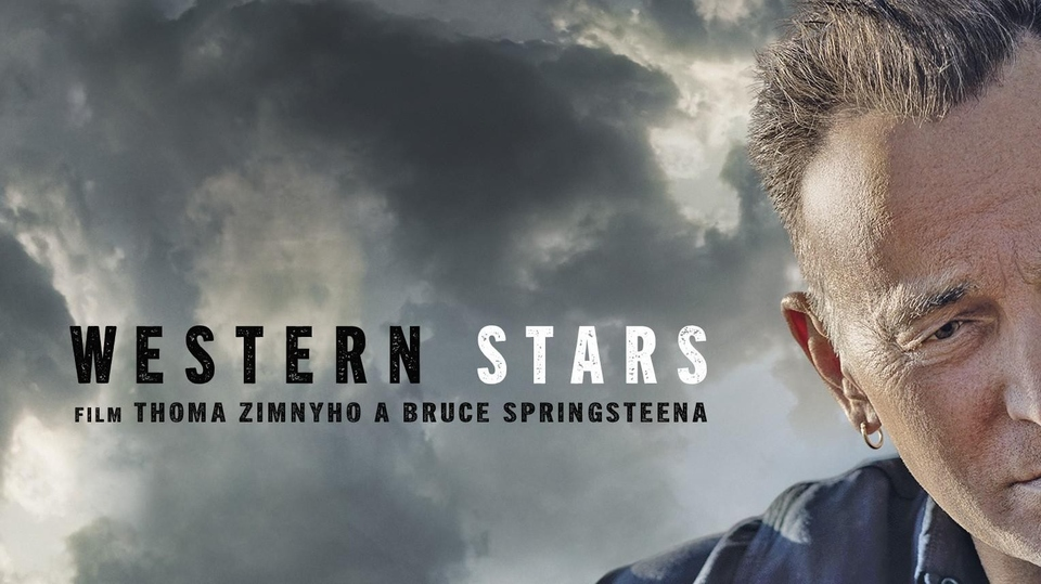 Dokument Western Stars