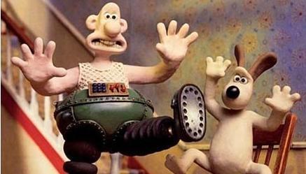 Wallace a Gromit – Nesprávné kalhoty