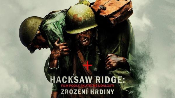 Hacksaw Ridge: Zrodenie hrdinu