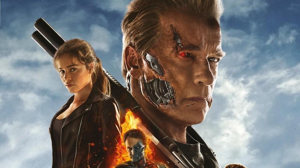 Film Terminator Genisys