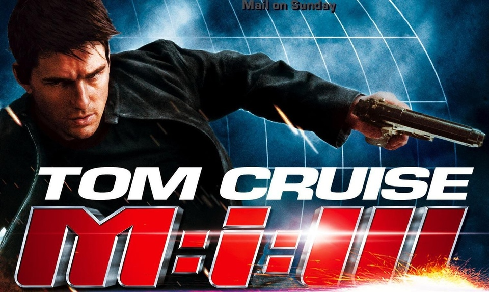 Film Mission: Impossible 3