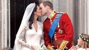 William a Kate: Královská svatba