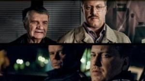 Film Země zločinu: Na hraně zákona