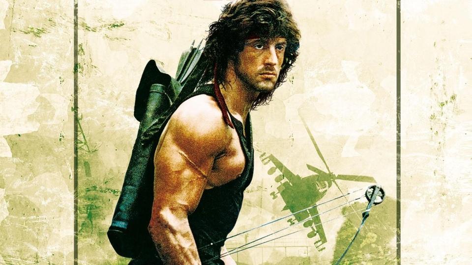 Film Rambo III