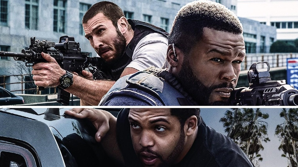 Film Doupě zločinu