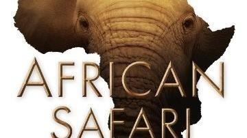 Dokument Afryka - wyprawa na safari