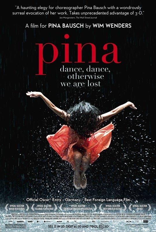Documentary Pina