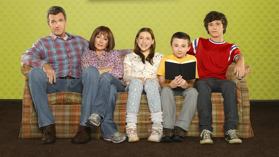 Series The Middle