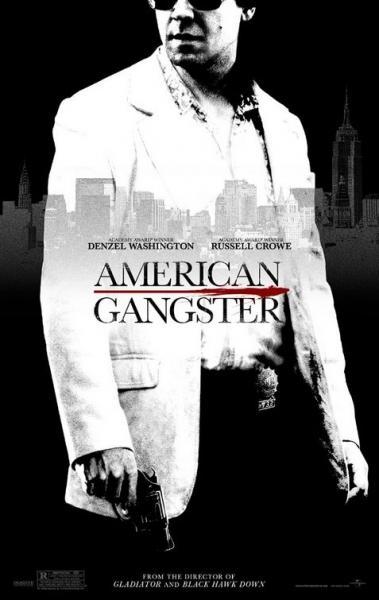 Americký gangster