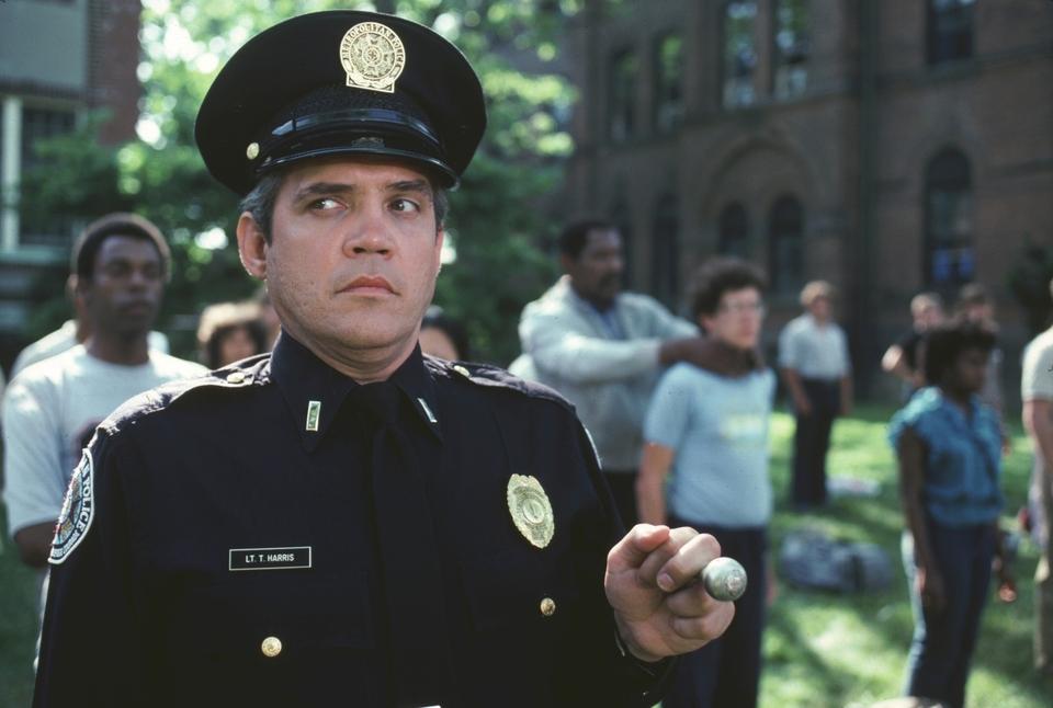 Film Policajná akadémia