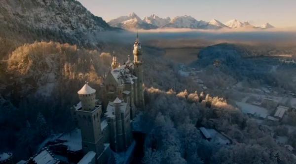 Nejkrásnější paláce světa
