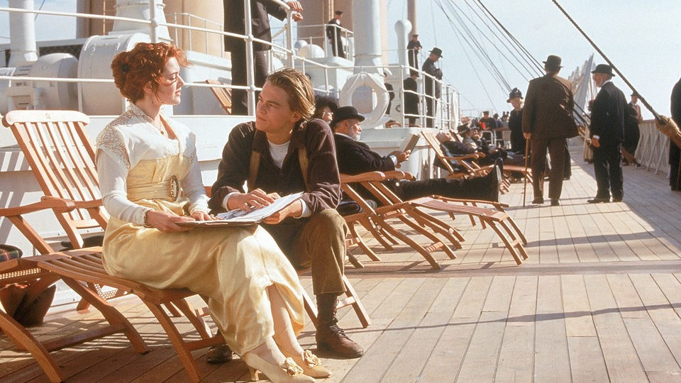 Film Titanic
