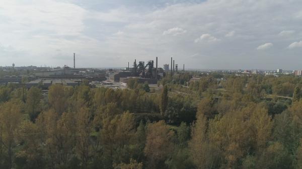 Industrie - Před zrodem továrny