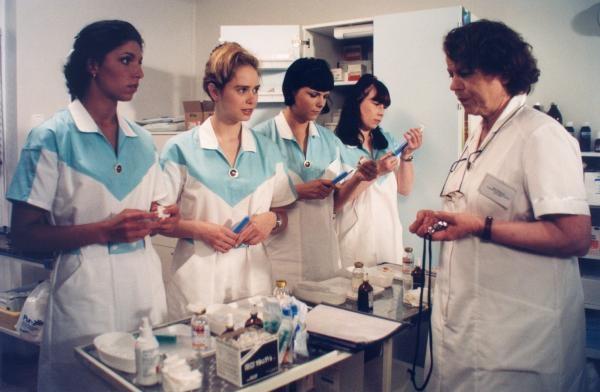 Szpital na peryferiach po dwudziestu latach