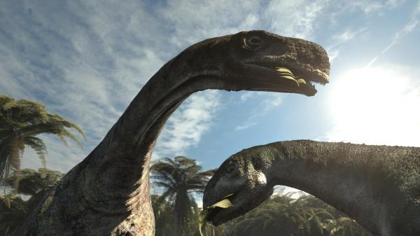 Tristo milijuna godina