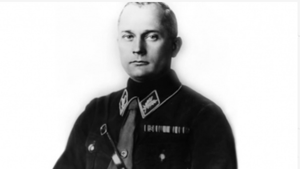 Dokument Přítel versus Hitler