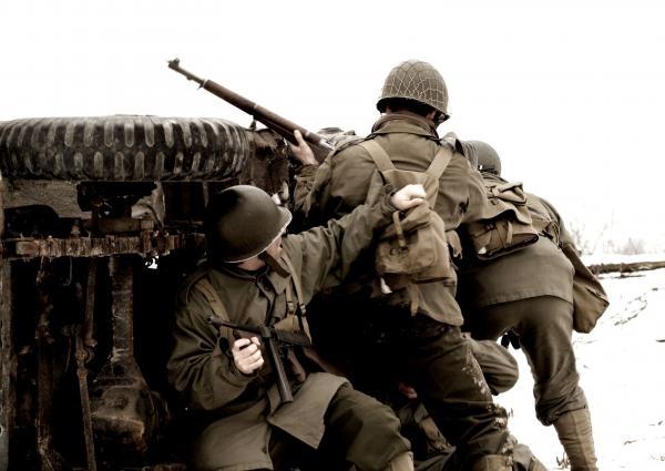 Válka, kterou nelze zapomenout