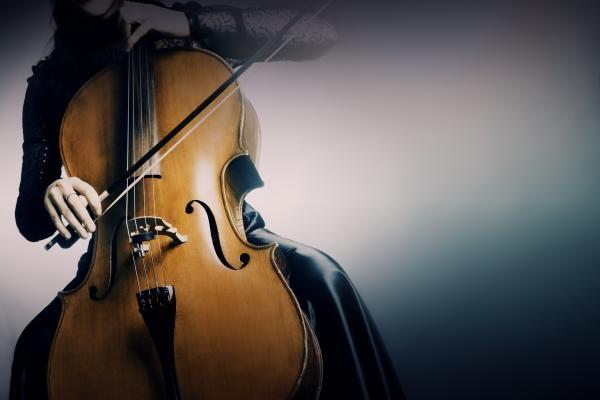 Česká filharmonie - Zahajovací koncert 126. sezony