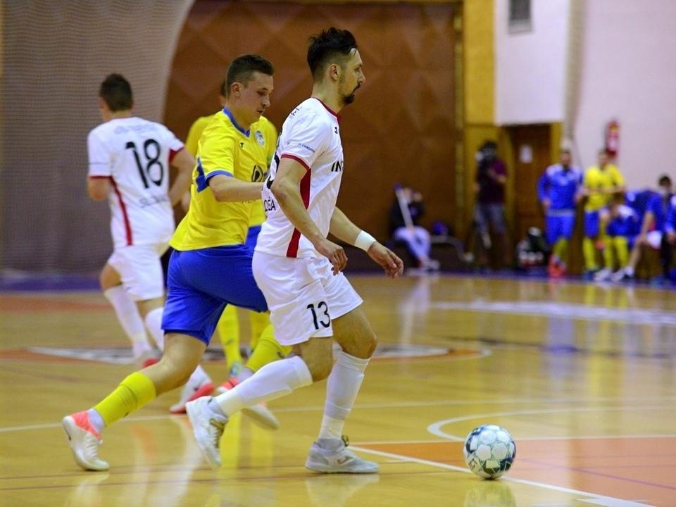 Futsal: Vietnam - Brazílie