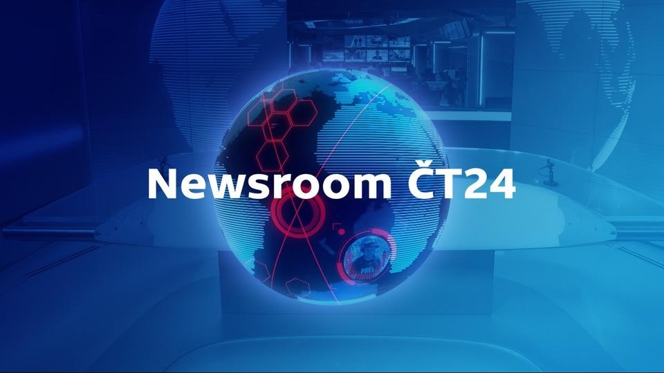 Newsroom Kauzy