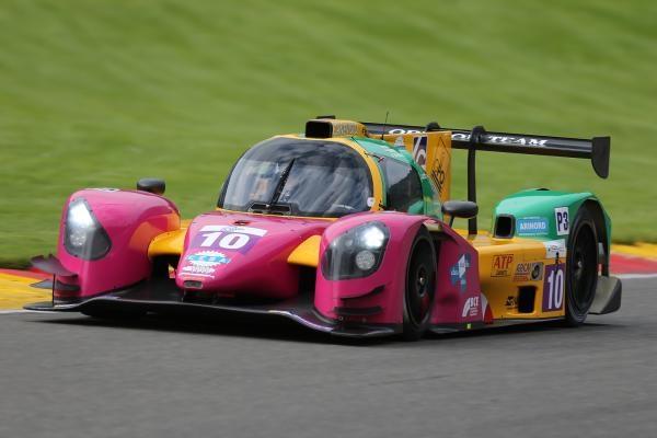 European Le Mans Series - Spa