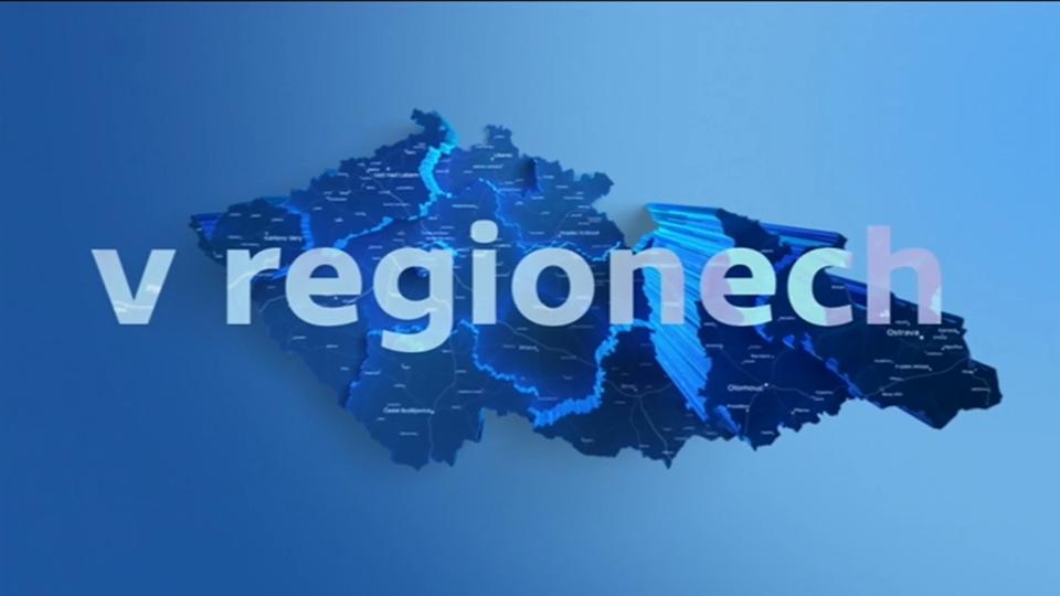 Týden v regionech