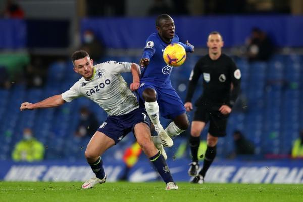 Chelsea FC - Aston Villa
