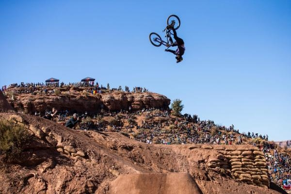 Top 5 runs of Red Bull Rampage 2019