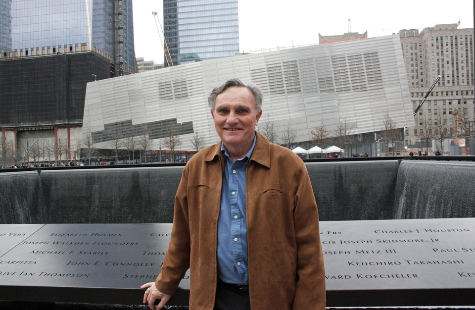 Documentary 11. září 2001: Únik z pekla