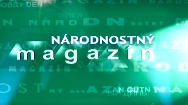 Ruský magazín