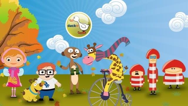 Pořady pro děti od 6 do 24 měsíců