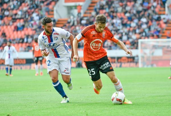 Olympique Lyon - FC Lorient