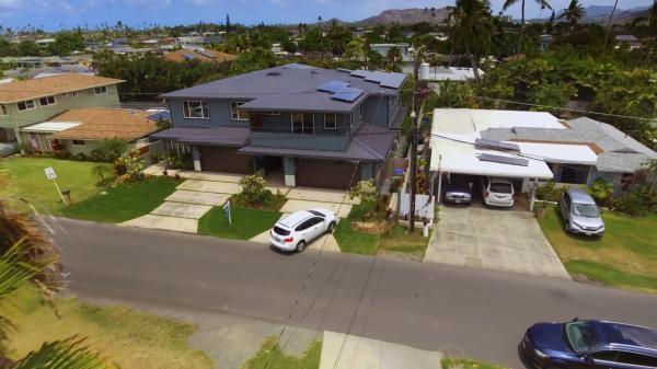 Môj vysnívaný dom na Havaji