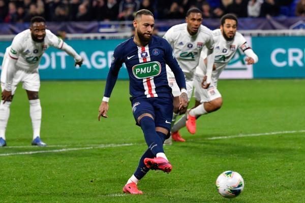 Paris Saint-Germain - Olympique Lyon