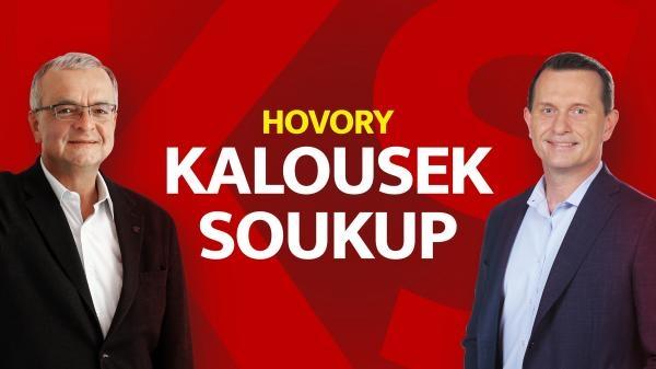 Hovory Kalousek Soukup