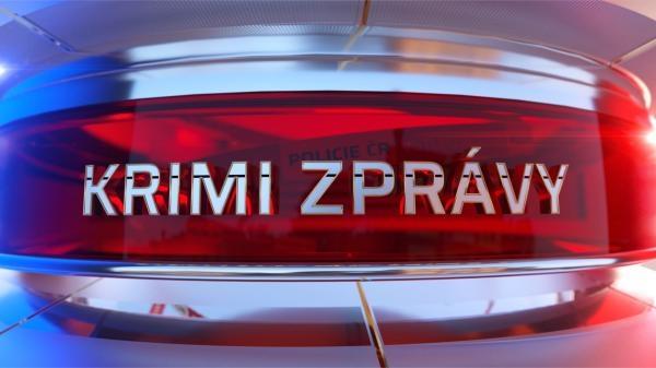 Krimi zprávy - souhrn týdne