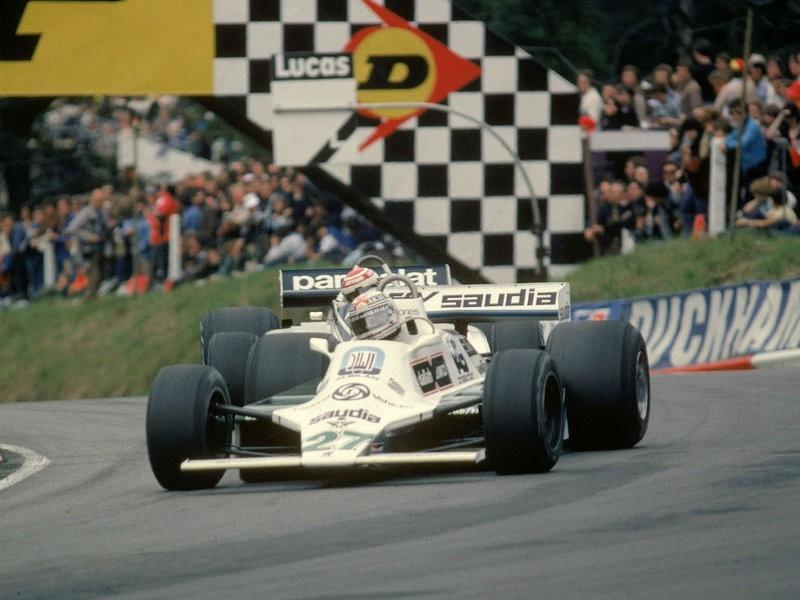 Formule 1 History 1980