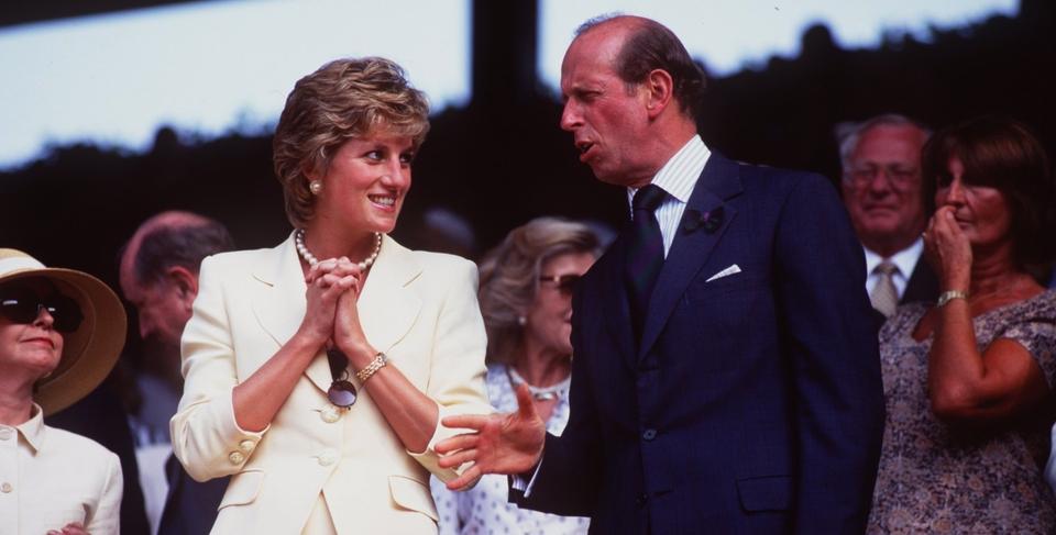 Dokument Tajemství britské královské rodiny