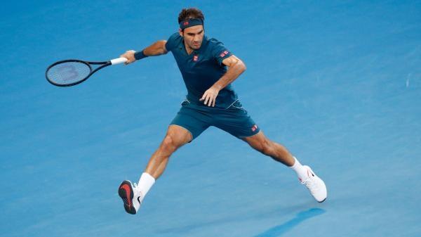 Nesmrteľní - Federer